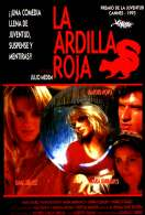 Affiche du film L'�cureuil rouge