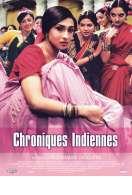 Chroniques indiennes, le film