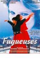 Affiche du film Fugueuses
