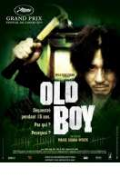 Old boy, le film