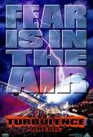 Affiche du film Turbulences � 30 000 pieds