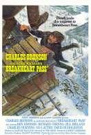 Affiche du film Le Solitaire de Fort Humboldt