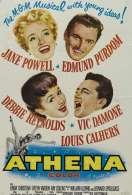 Athena, le film