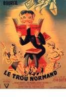 Affiche du film Le trou normand