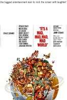 Affiche du film Un Monde fou, fou, fou, fou