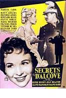 Affiche du film Secrets d'alcove