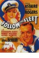 Affiche du film En suivant la flotte