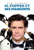 Affiche du film M. Popper et ses pingouins