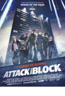 Attack The Block, le film