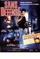 Sans Defense, le film