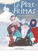 Affiche du film Le P�re Frimas