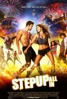 Affiche du film Sexy Dance 5 - All In Vegas
