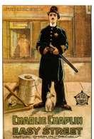 Affiche du film Charlot policeman