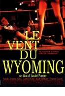 Le vent du Wyoming, le film