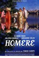 Affiche du film Hom�re (La derni�re odyss�e)