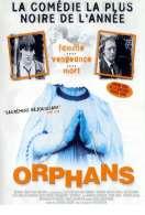 Affiche du film Orphans