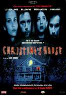 Affiche du film Christina's house