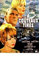 Affiche du film A Couteaux Tires