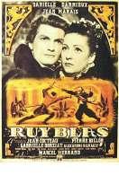 Affiche du film Ruy Blas