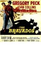 Affiche du film Bravados