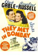 L'aventure Commence a Bombay