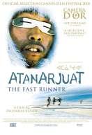 Atanarjuat (la légende de l'homme rapide), le film