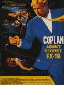 Coplan Agent Secret Fx 18, le film