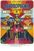 Affiche du film Quadrophenia