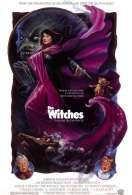 Affiche du film Sorcieres