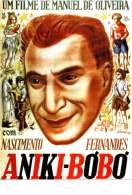Aniki Bobo, le film