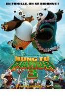 Affiche du film Kung Fu Panda 3