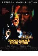 Affiche du film Programmes Pour Tuer