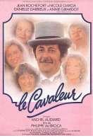 Affiche du film Le cavaleur