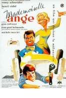Affiche du film Mademoiselle Ange