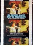Affiche du film L'ann�e des treize lunes