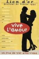 Vive l'amour, le film