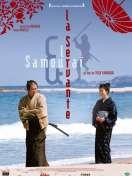 Affiche du film La Servante et le Samourai