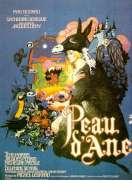 Bande annonce du film Peau d'Ane