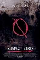 Affiche du film Suspect z�ro