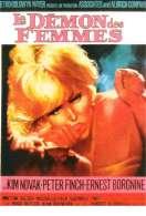 Affiche du film Le d�mon des femmes