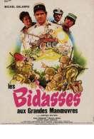 Affiche du film Les Bidasses Aux Grandes Manoeuvres