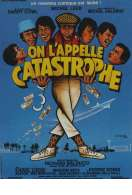 Affiche du film On l'appelle Catastrophe