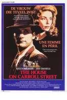 Une Femme en Peril, le film