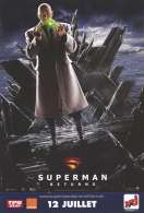 Superman returns, le film