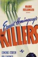 Affiche du film Les tueurs