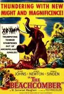 Affiche du film Le Vagabond des Iles