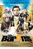 Affiche du film Les Barons