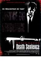 Affiche du film Death Sentence
