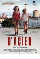Affiche du film D'Acier