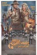 Affiche du film Allan Quatermain et la cit� de l'or perdu